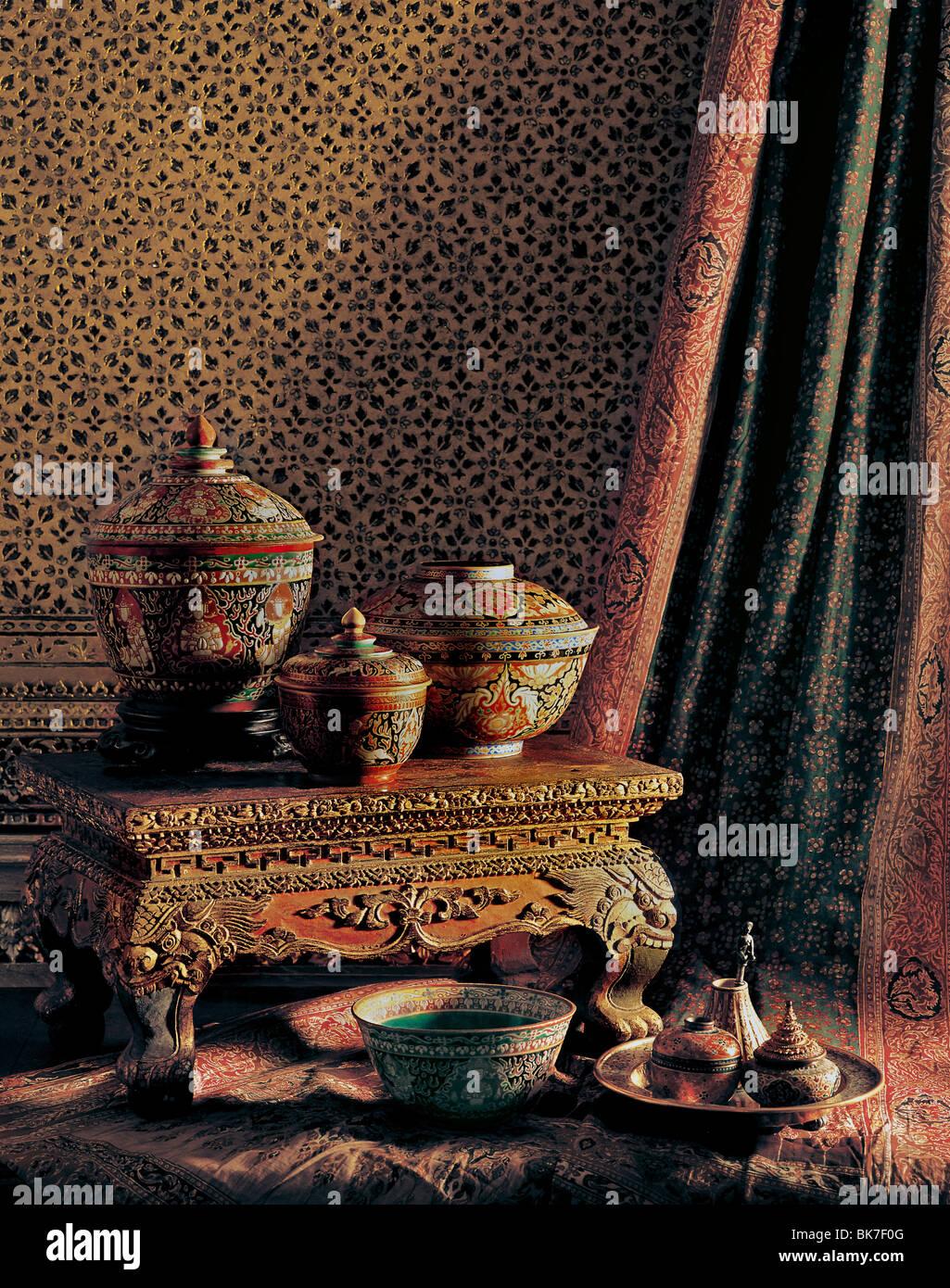 Muebles Tailandia Simple Tailandia Muebles Y Decoracin Tpica  # Muebles Tailandia