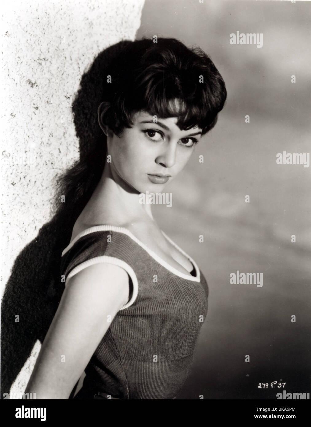 Brigitte Bardot Retrato Foto Imagen De Stock 29113692 Alamy