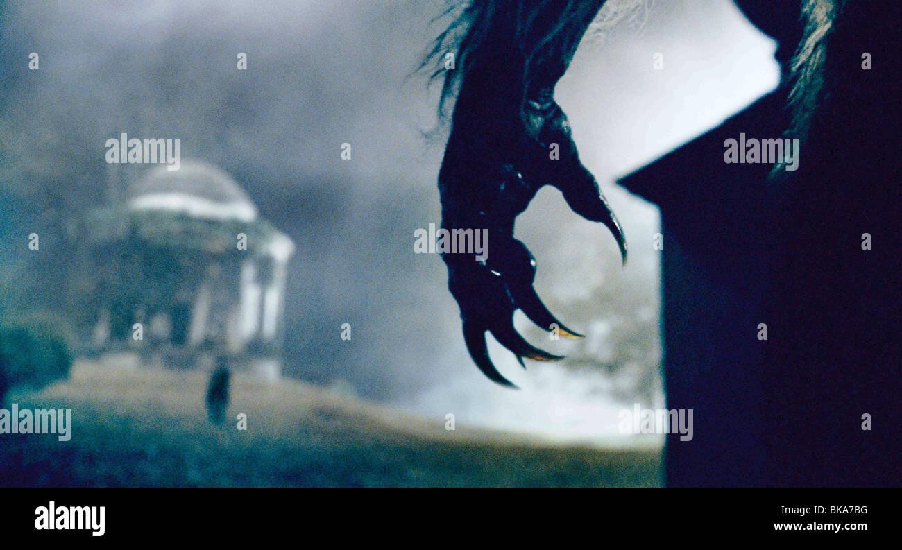 El Wolfman Año : 2010 Director : Joe Johnston Imagen De Stock