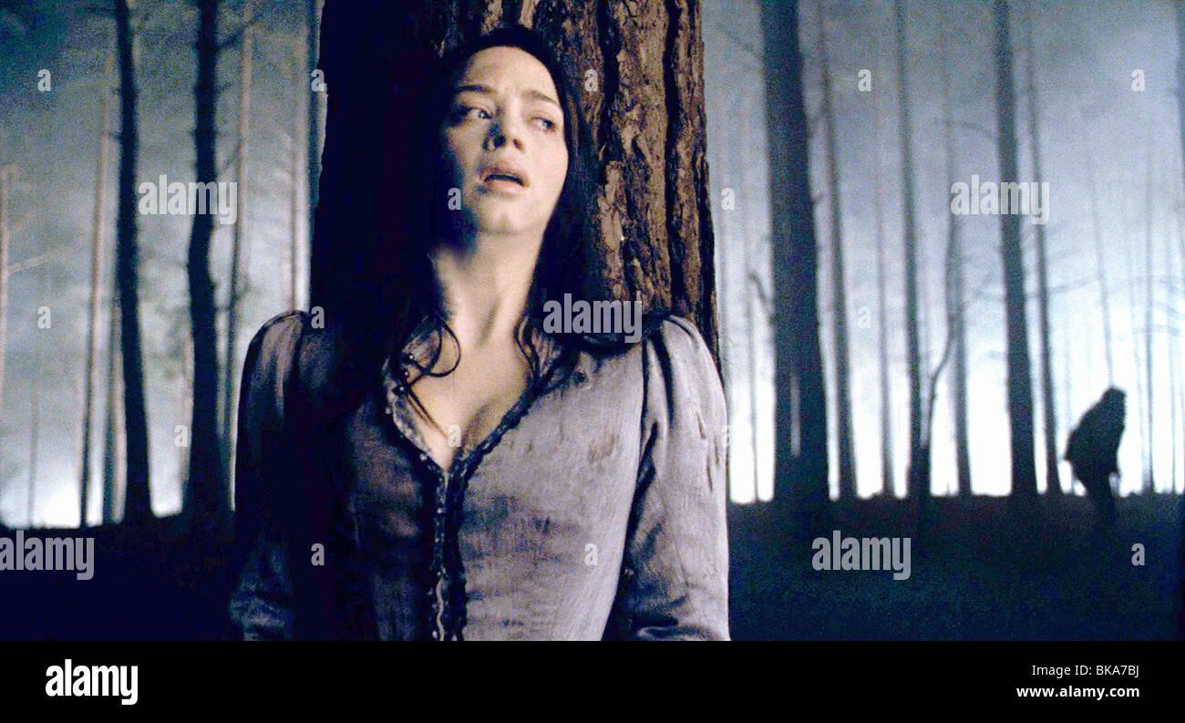 El Wolfman Año : 2010 Director : Joe Johnston Emma Blunt Imagen De Stock