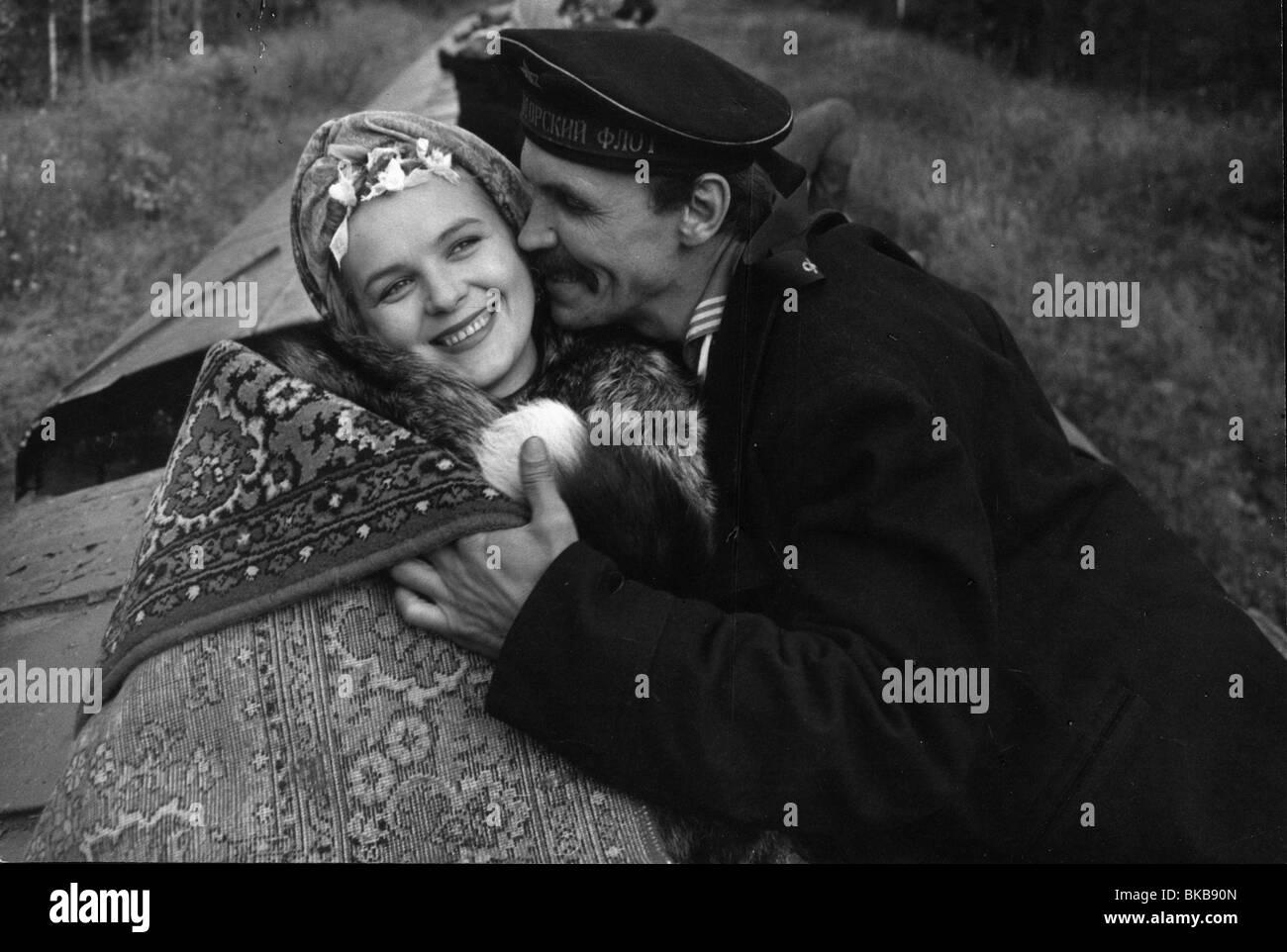 Triste Detskiy Año : 1983 Director : Jevgeni Yevtushenko Imagen De Stock