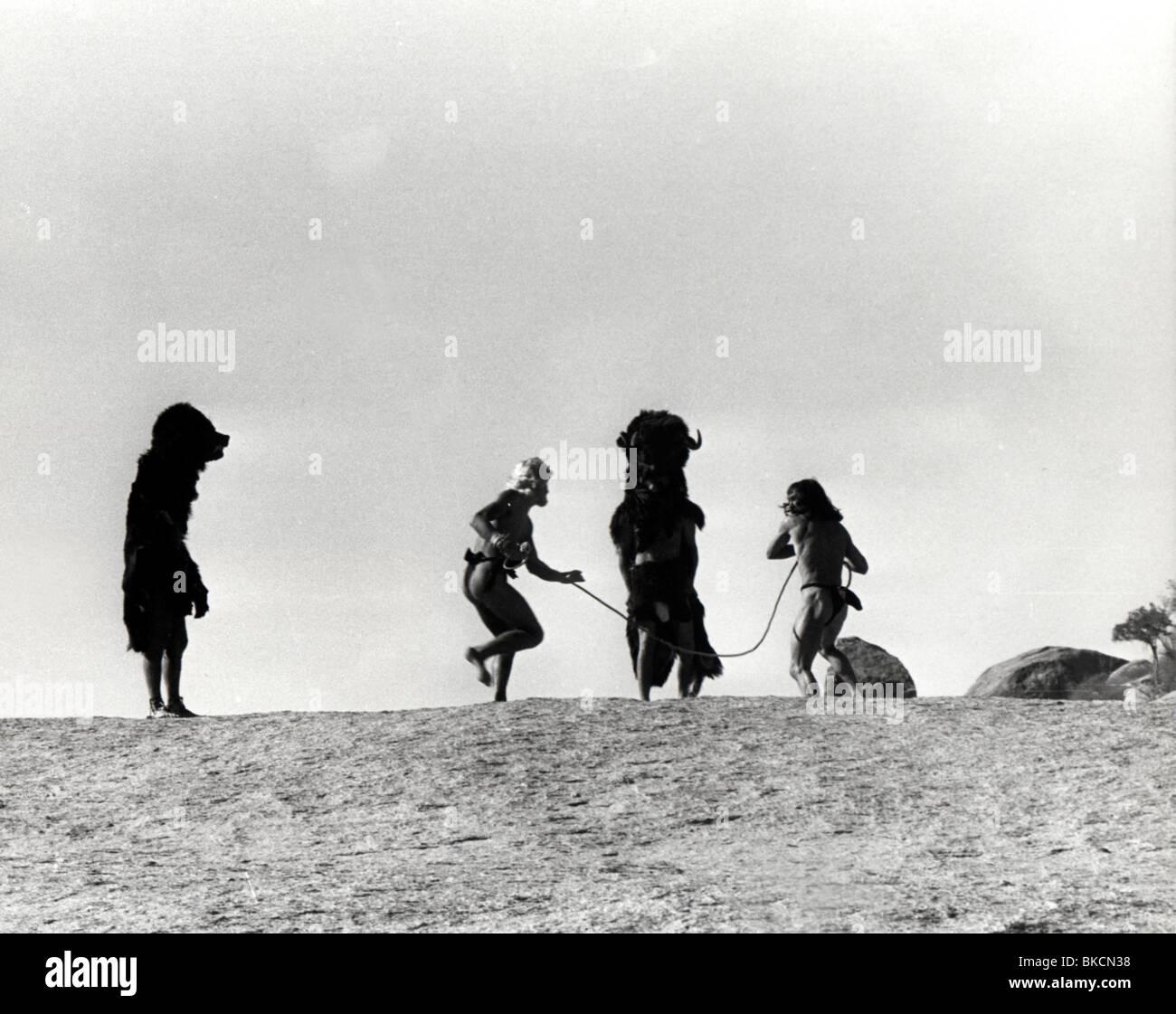 Las criaturas del mundo olvidó (1971) CTWF 003P Imagen De Stock