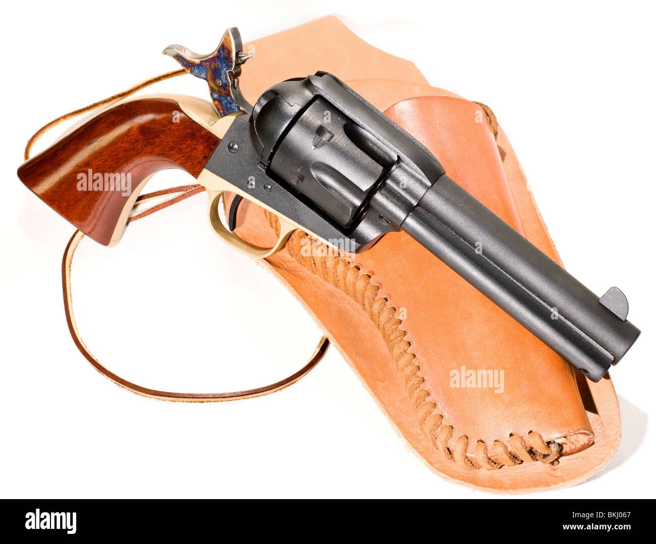 Revolver Colt Pistol Imágenes De Stock & Revolver Colt Pistol Fotos ...