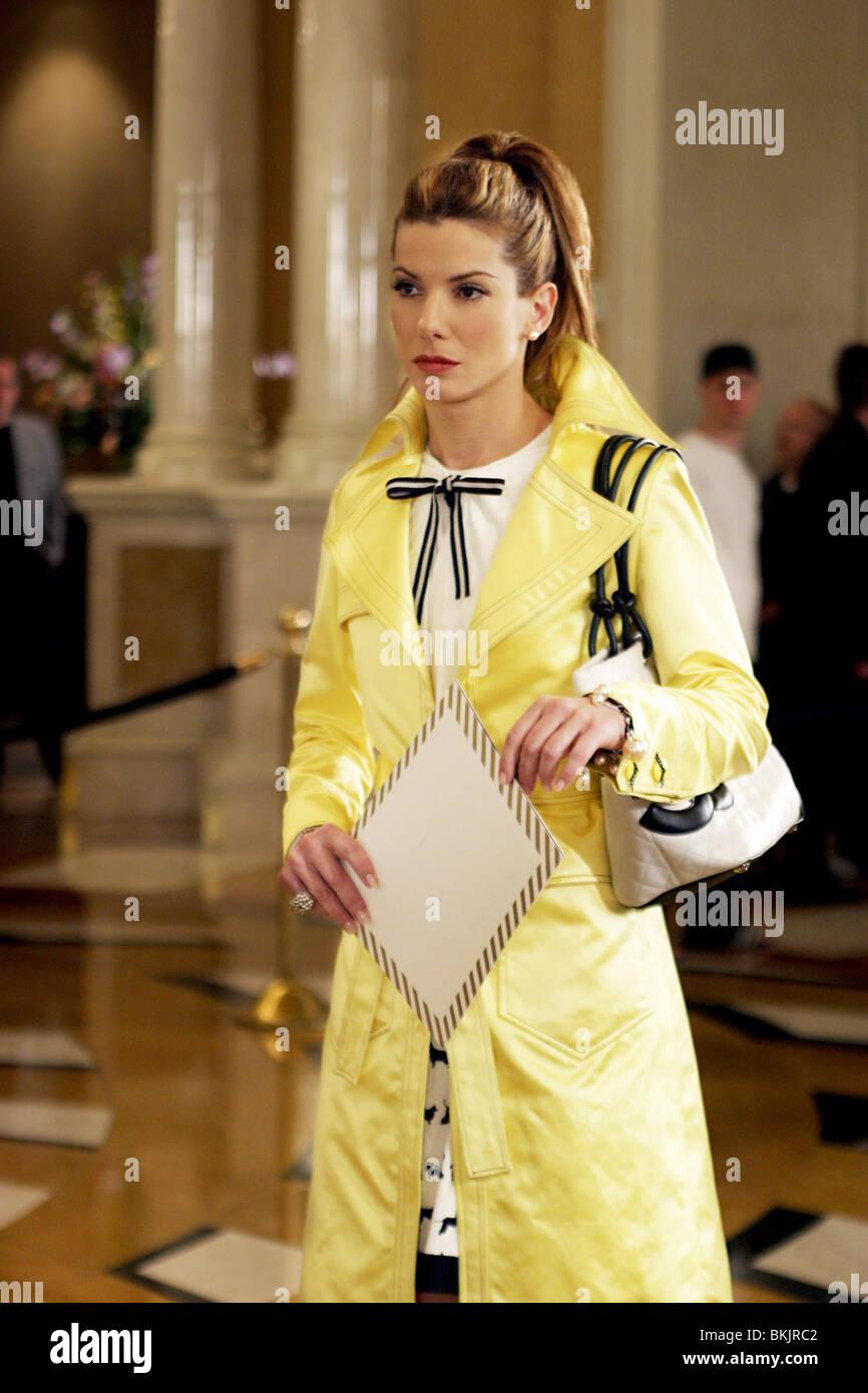 Señorita congenialidad 2: armada y fabulosa (2005) Sandra Bullock MSC2 001-02 Imagen De Stock