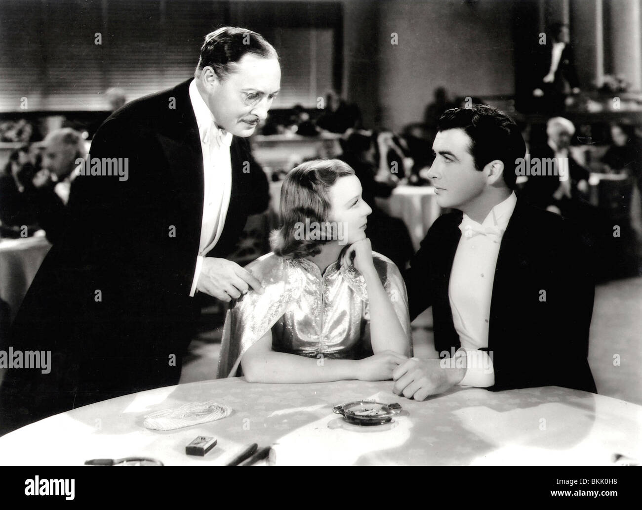 Tres camaradas (1938) Lionel Atwill, MARGARET SULLAVAN, Robert Taylor TREC 009 P Imagen De Stock