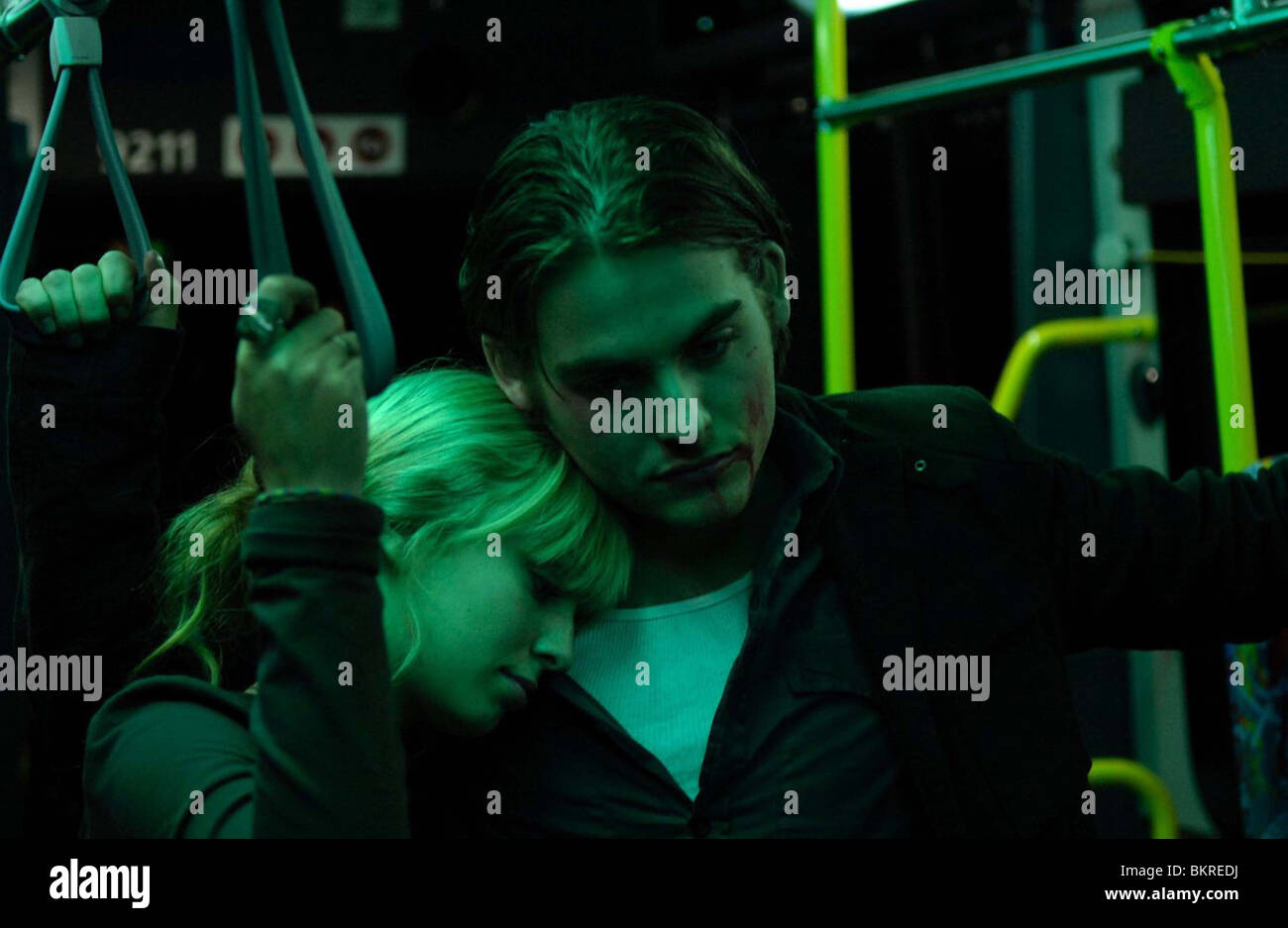 NORMAL (2007) Kevin ZEGER CARL BESSAI (DIR) 001 Foto de stock