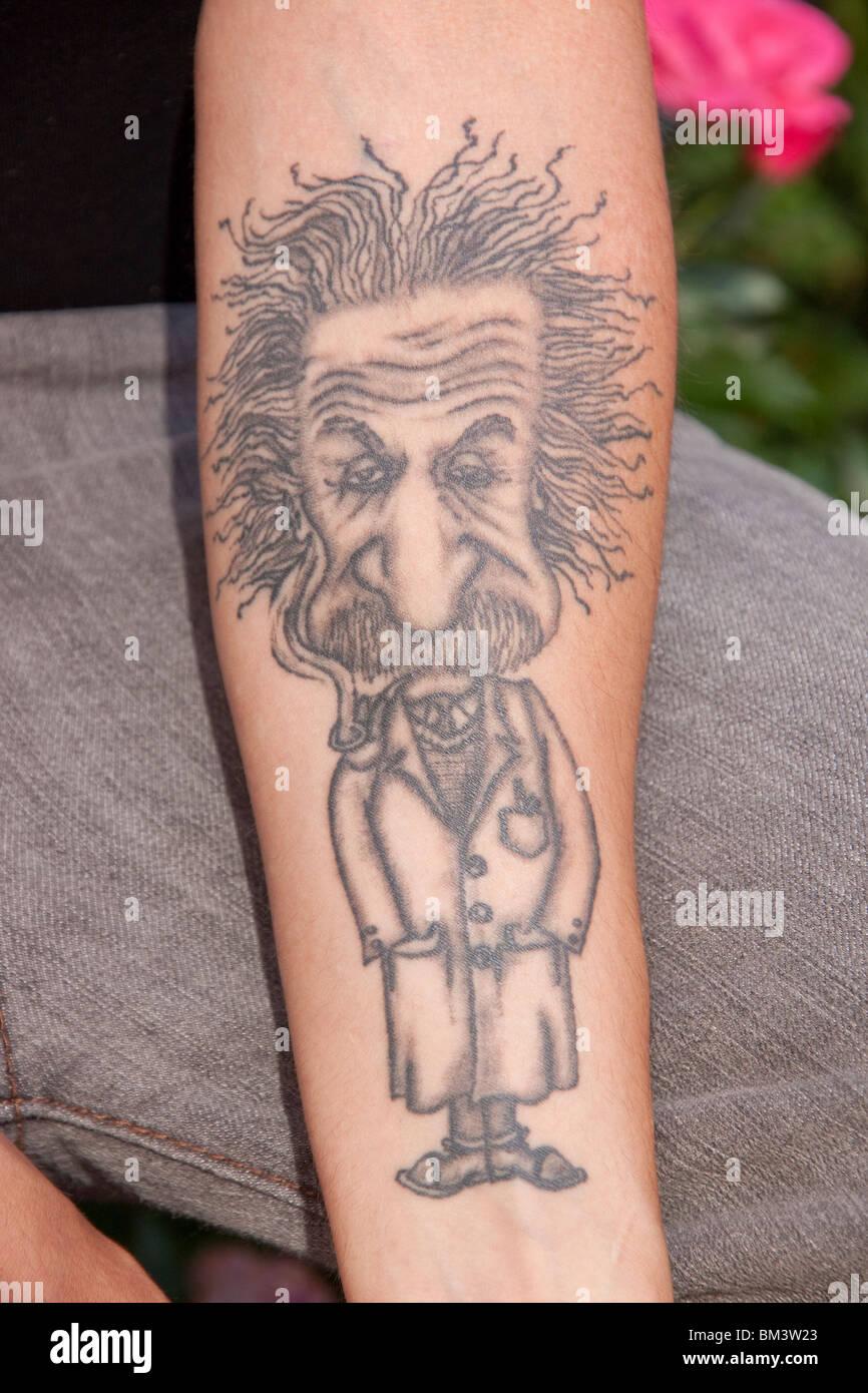 Ken tattoo dril