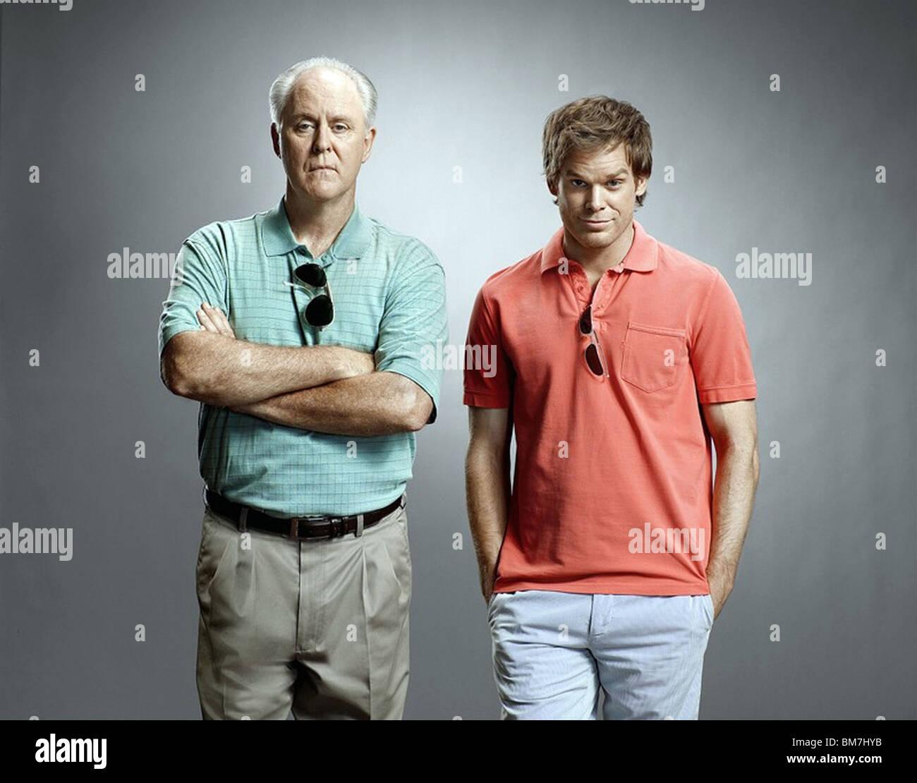 Serie de TV: Dexter, temporada 4 Foto & Imagen De Stock: 29671247 ...