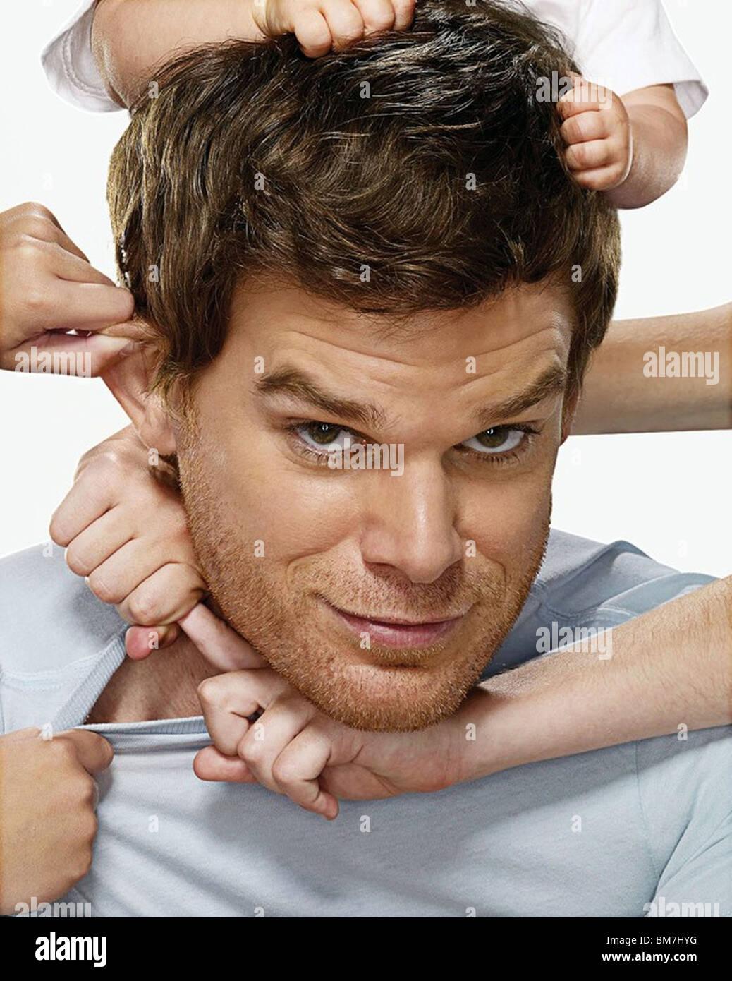 Serie de TV: Dexter, temporada 4 Foto & Imagen De Stock: 29671252 ...