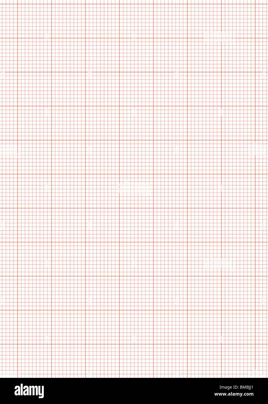 Resumen de matemáticas con fondo gráfico rojo papel tapiz ideal Foto ...