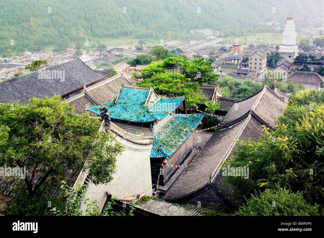 Xinzhou china