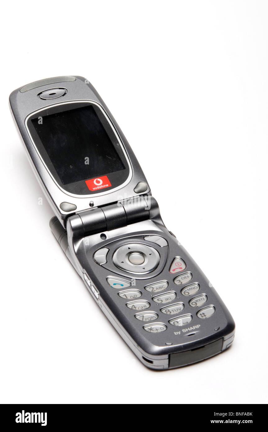 Antiguo teléfono móvil celular teléfonos celulares celular moda ...