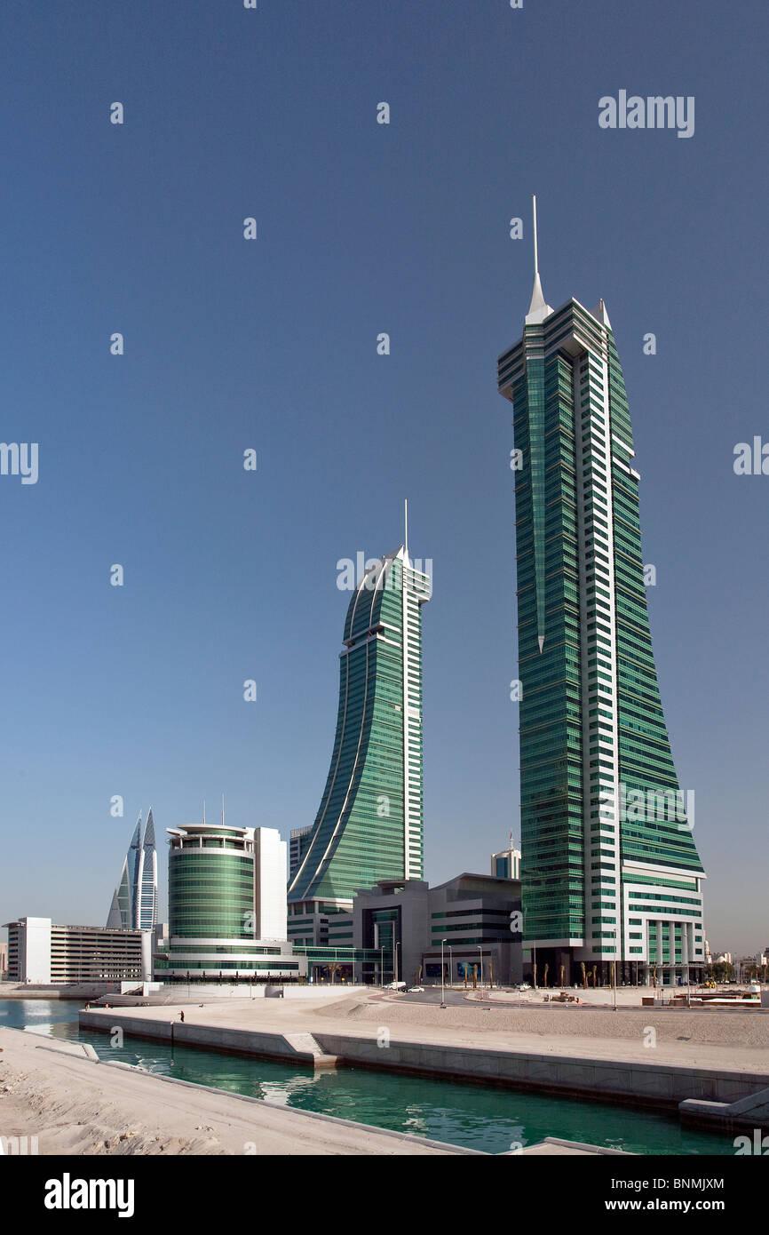 Bahrein emiratos rabes unidos eau arquitectura manama - Eau arquitectura ...