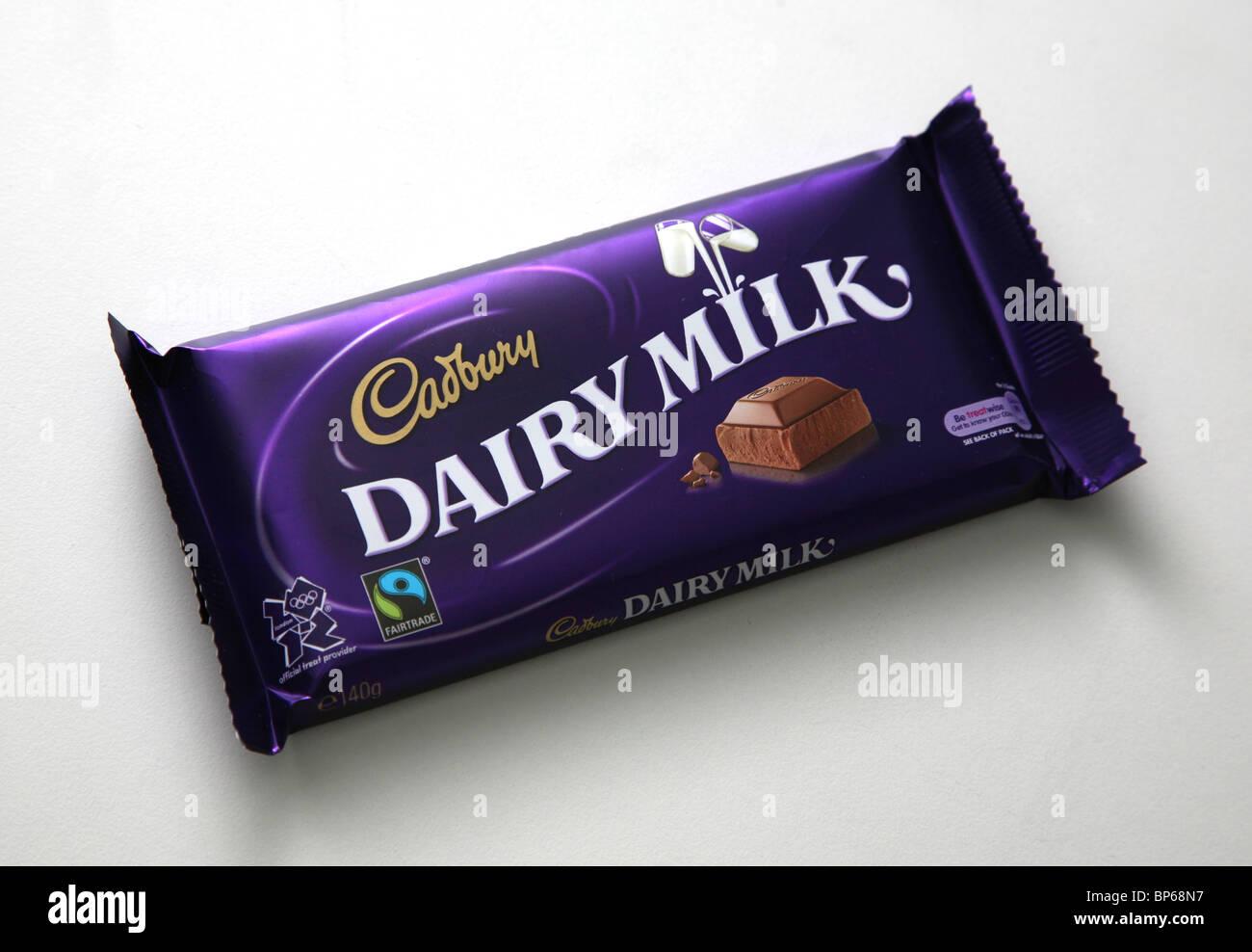 Chocolate Bar Wrapper Imágenes De Stock & Chocolate Bar Wrapper ...