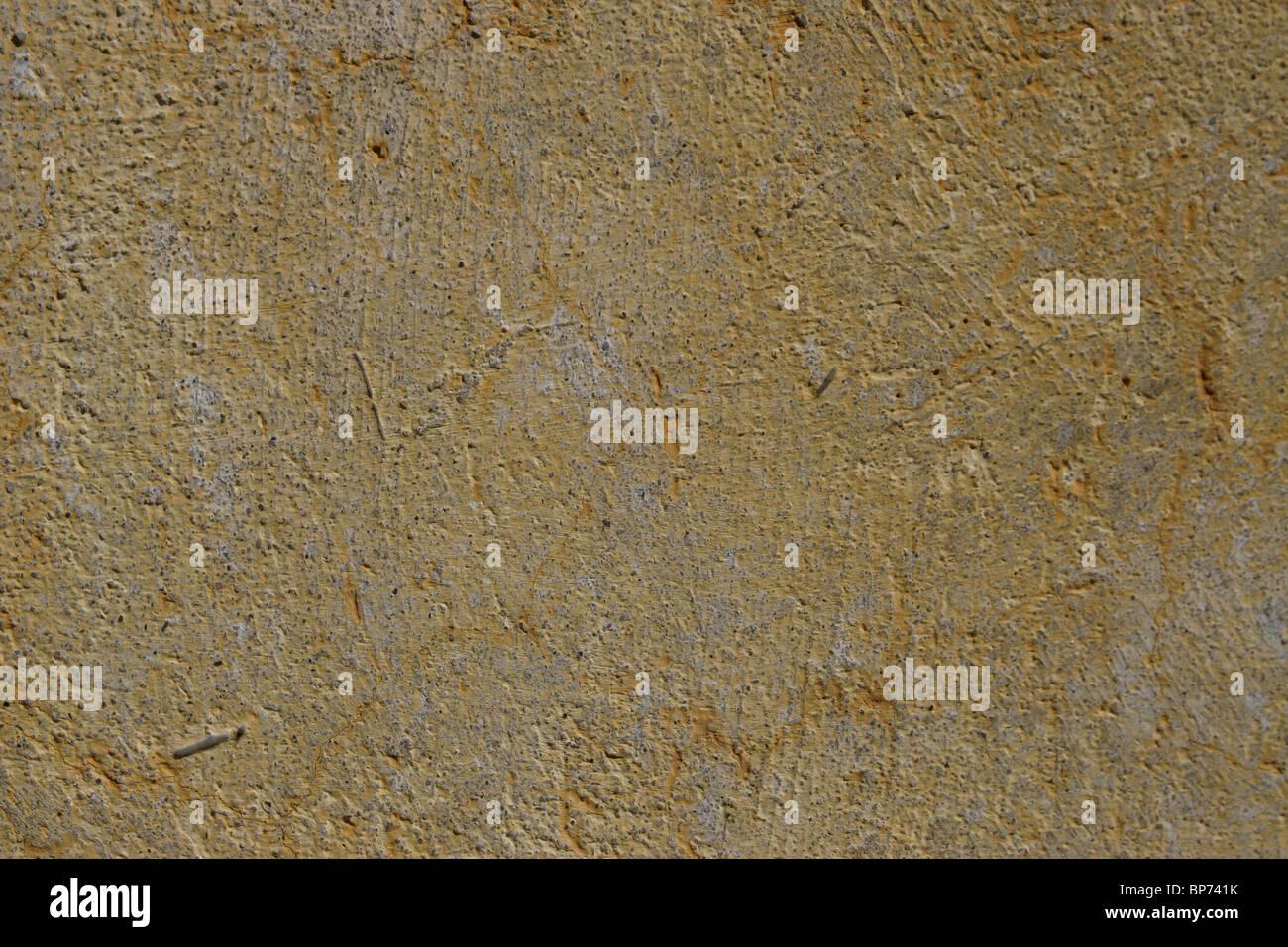 Pintar Pared Exterior Desconchada Papel Pintado Imitacin Piedra  ~ Como Arreglar Una Pared Desconchada