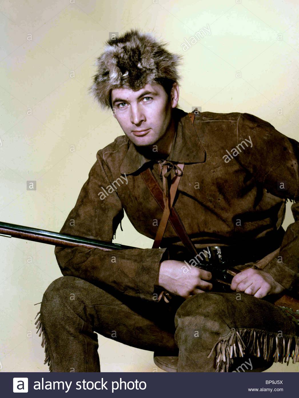Daniel Boone Imágenes De Stock & Daniel Boone Fotos De Stock - Alamy