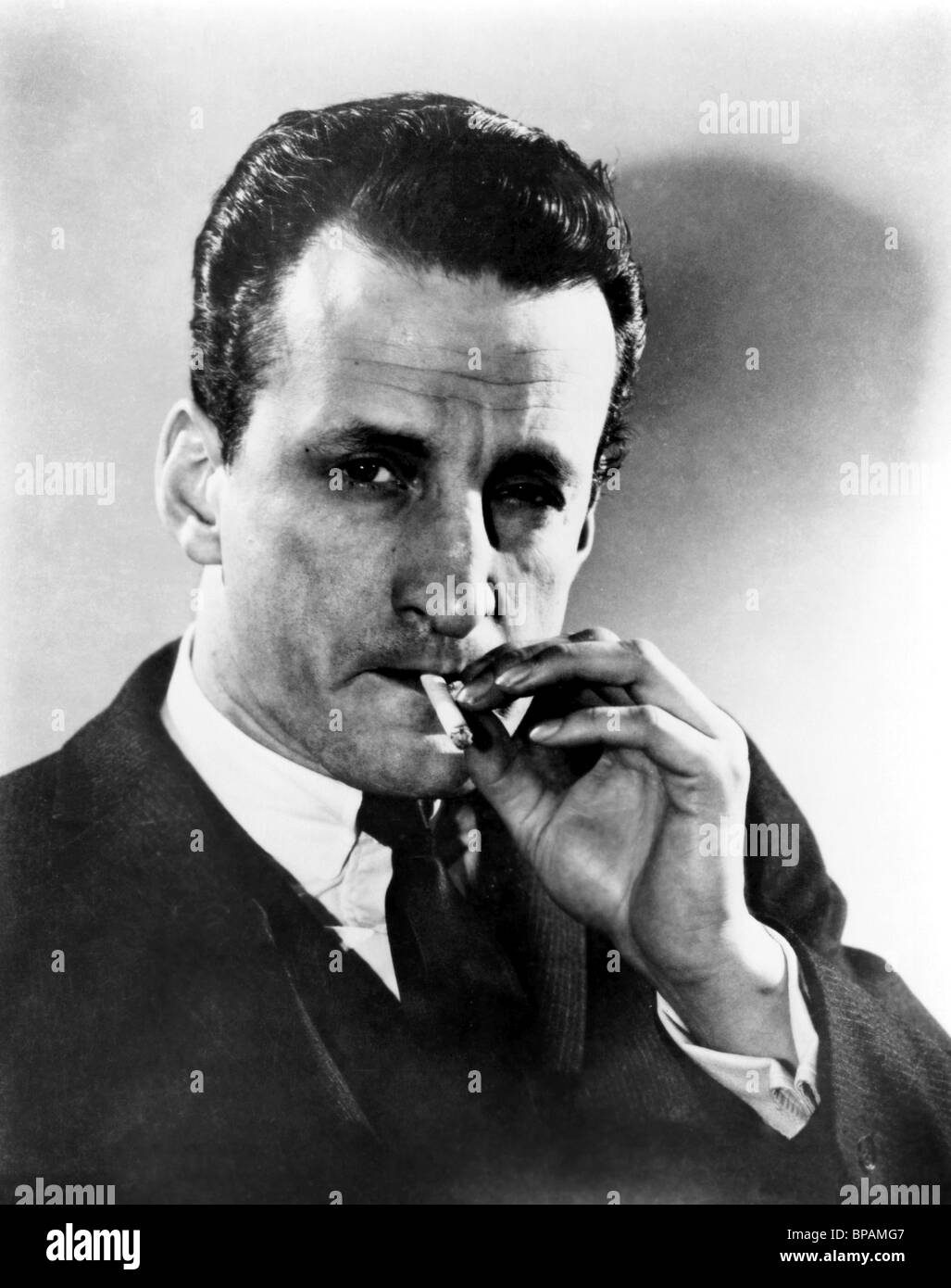 GEORGE C. Scott Anatomía de un Asesinato (1959 Foto & Imagen De ...