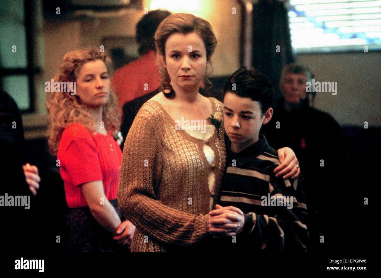 EMILY WATSON, el boxeador (1997) Imagen De Stock