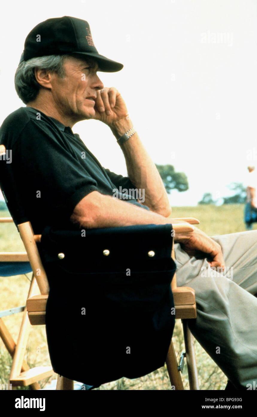 El poder absoluto, Clint Eastwood, 1997 Imagen De Stock