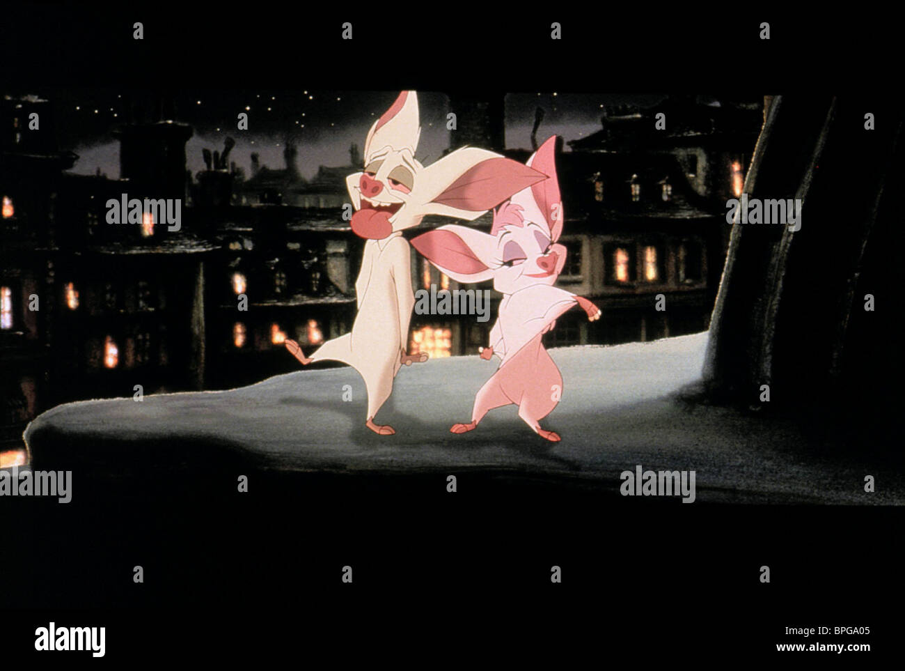 BARTOK ANASTASIA (1997) Imagen De Stock