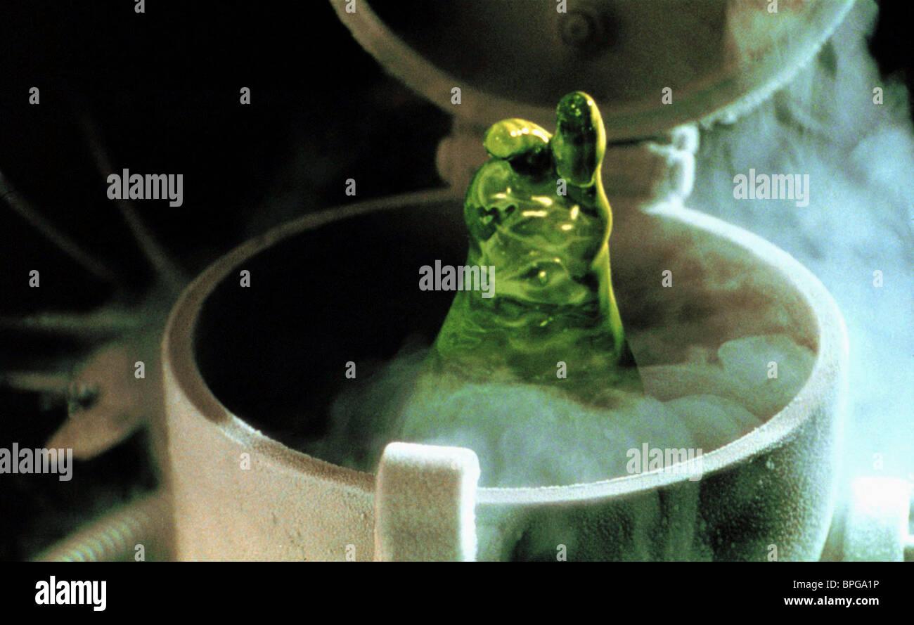 FLUBBER FLUBBER (1997) Imagen De Stock