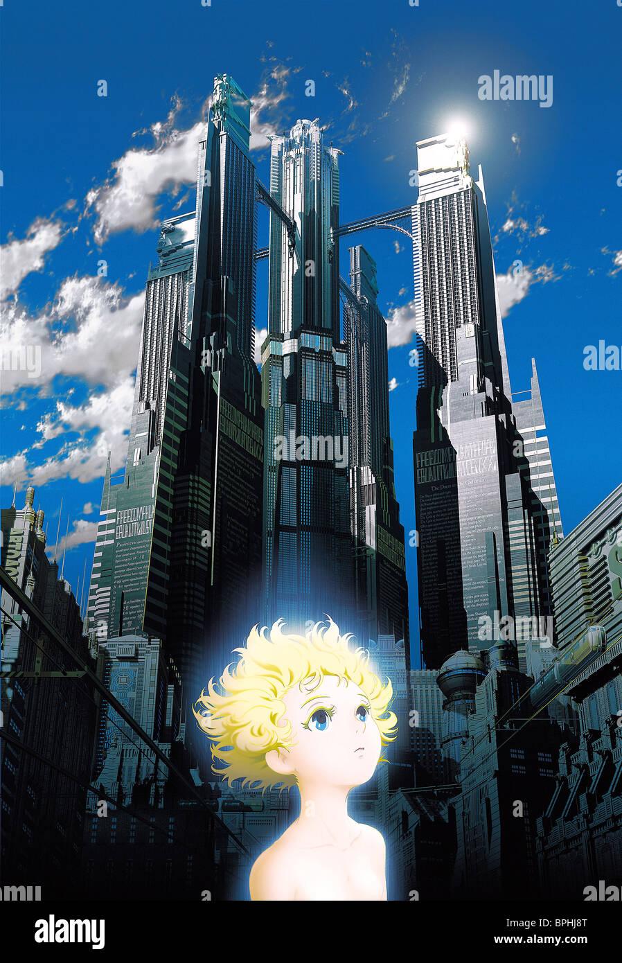 Marítima Metropolis (2001) Imagen De Stock