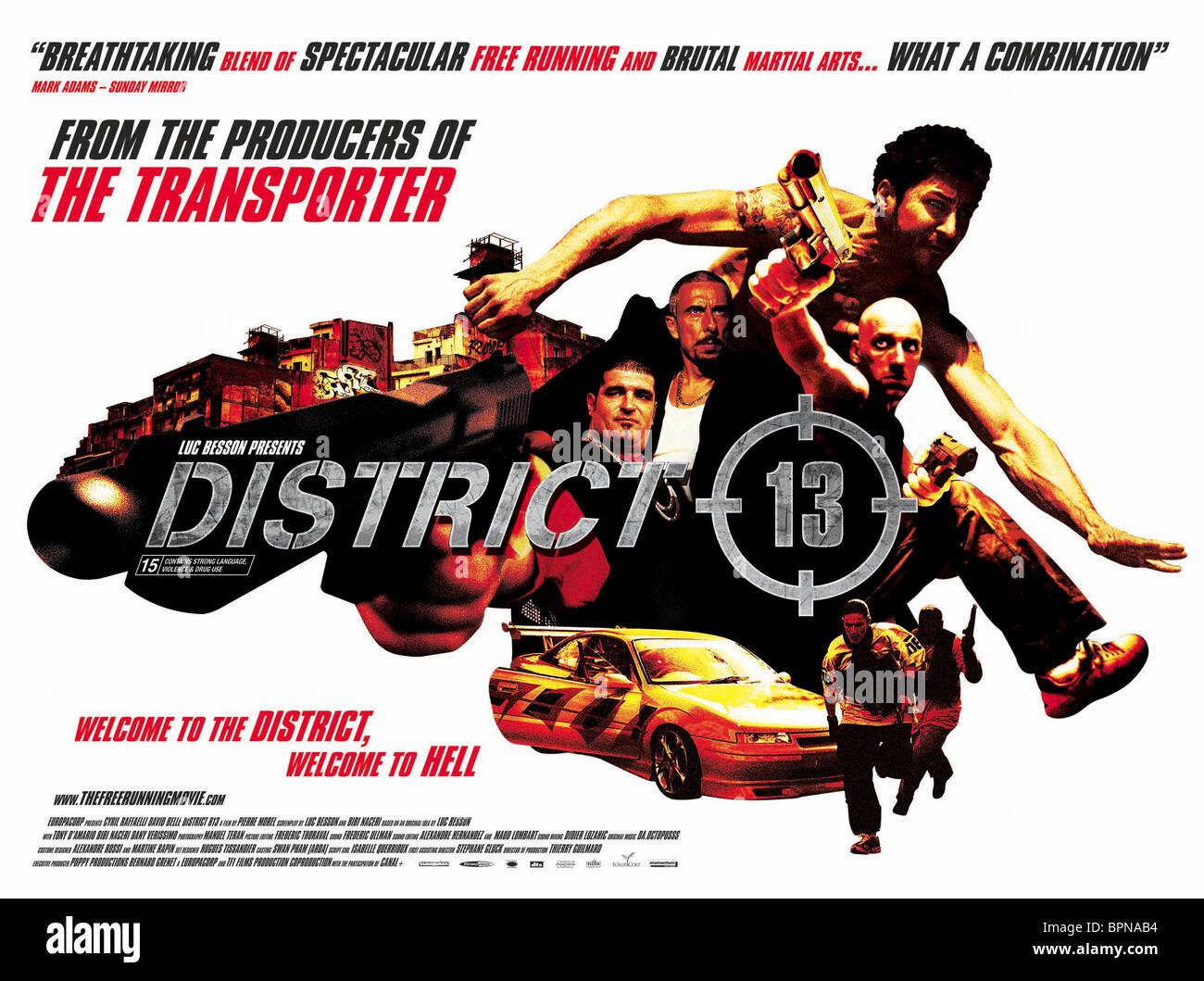 film district b13 gratuit