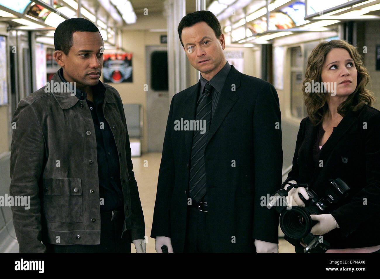 Capítulos CSI: NY: Todos los episodios - FormulaTV