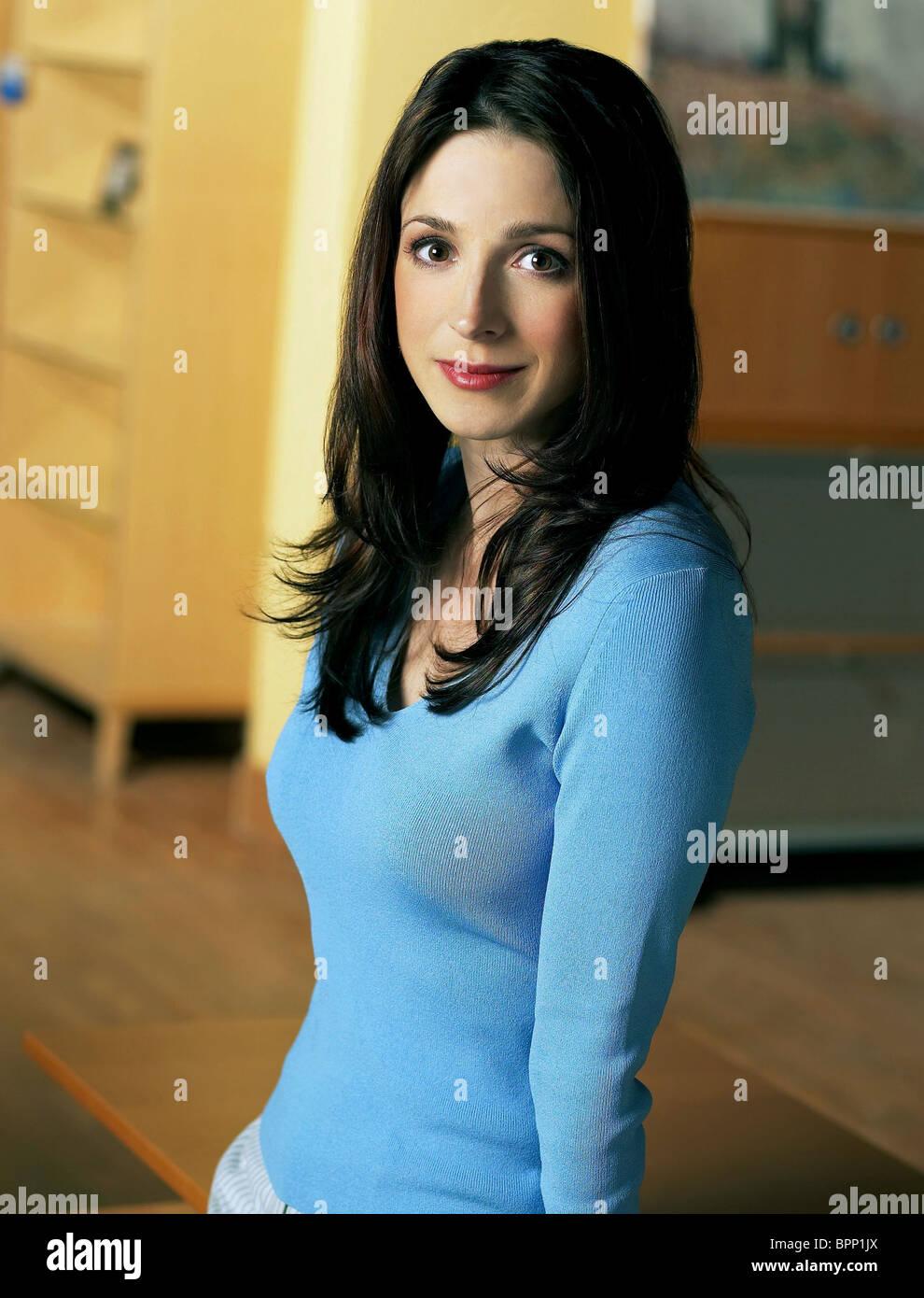 Marin Hinkle Body