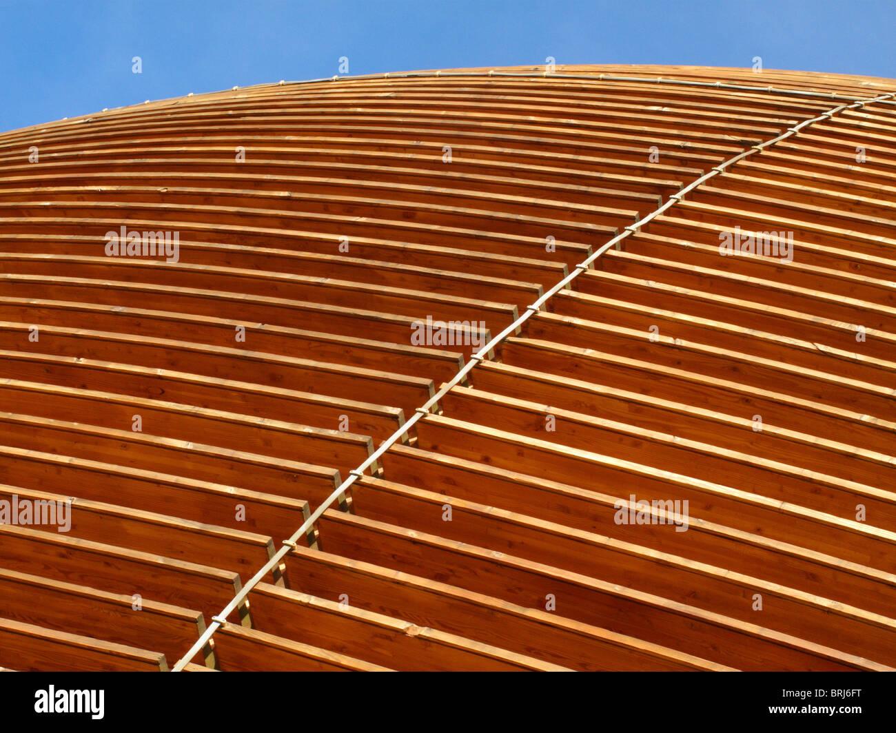 El mundo de la ciencia y la innovación, el CERN Imagen De Stock