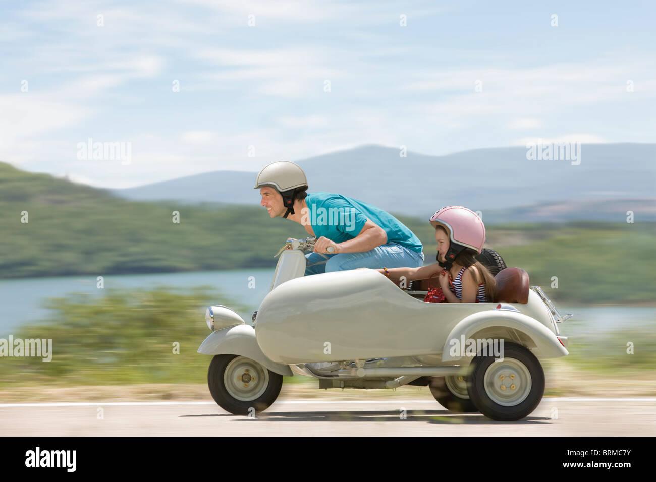 Viaje rápido Imagen De Stock