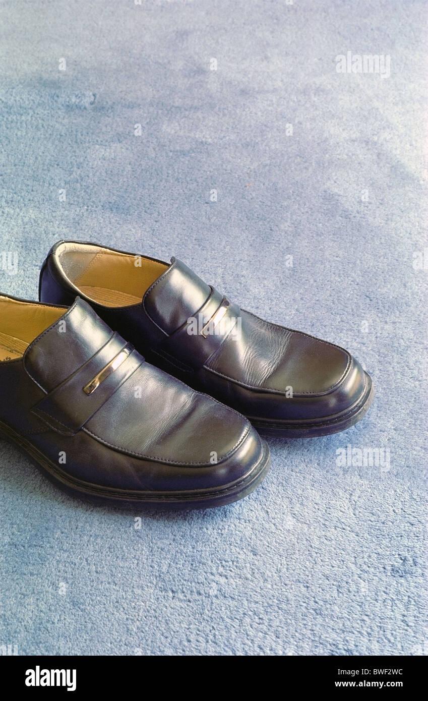 Clarks Mens Shoes Imágenes De Stock & Clarks Mens Shoes