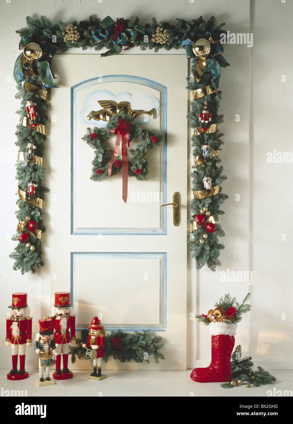 Arreglos arreglos de adviento muy navide o navidad caja for Decoracion de navidad para ventanas y puertas