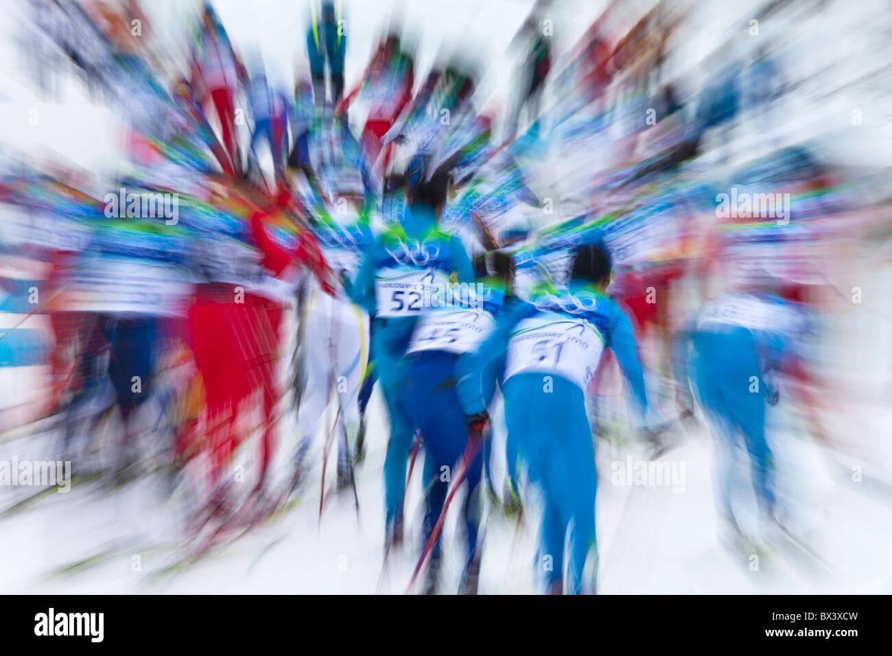 Juegos Olimpicos De Invierno De Vancouver 2010 2010 Juegos