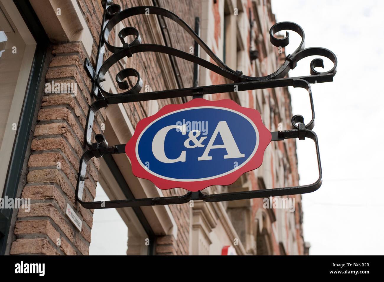 C A Logo Fotos E Imagenes De Stock Alamy