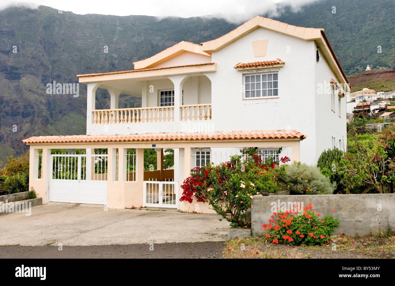 Casa moderna villa apartamento en la isla de el hierro - Casas gratis en pueblos de espana ...