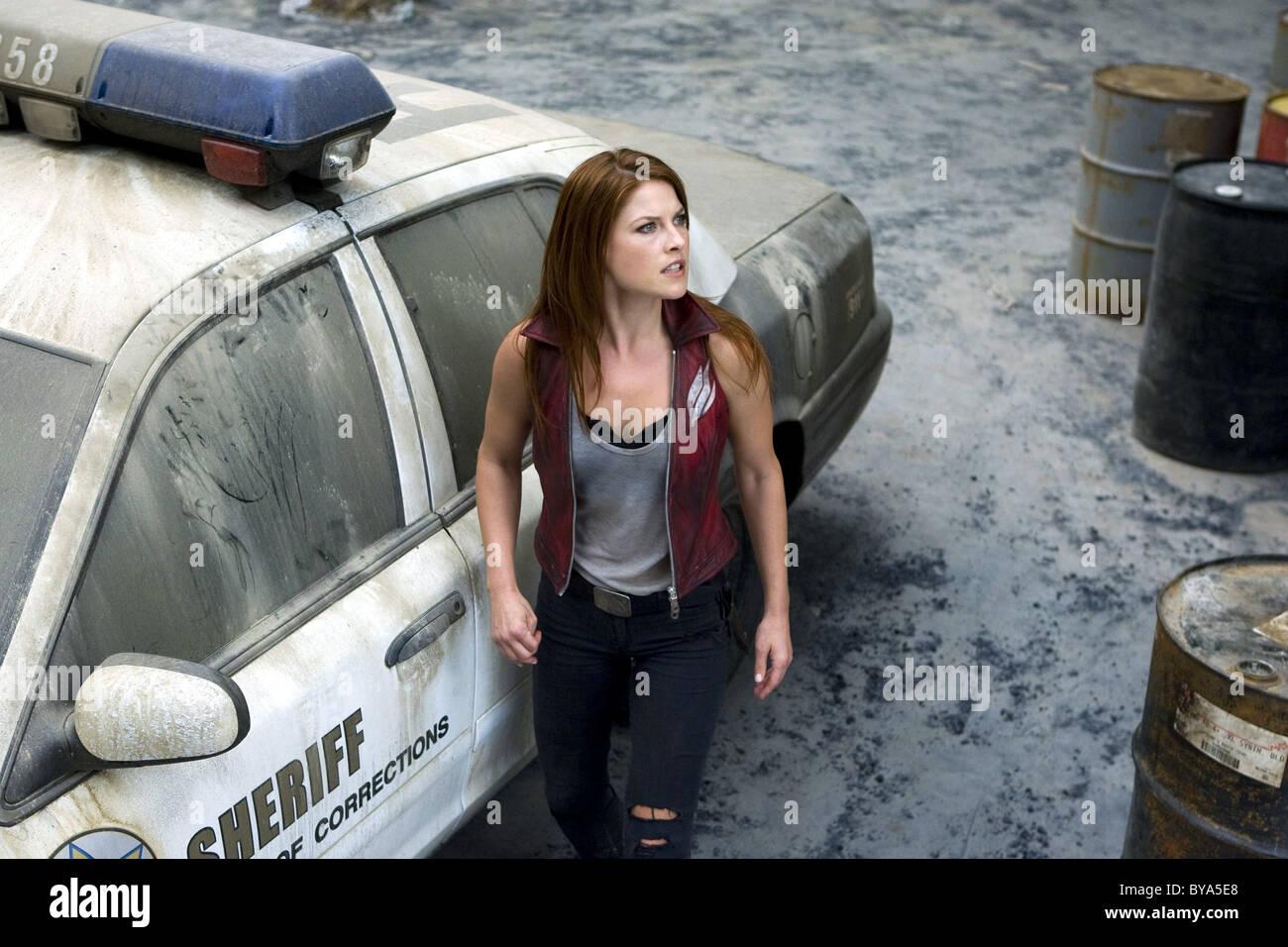 Resident Evil: Afterlife Año : 2010 USA / Director Británico : Paul W.S. Anderson Ali Larter Imagen De Stock