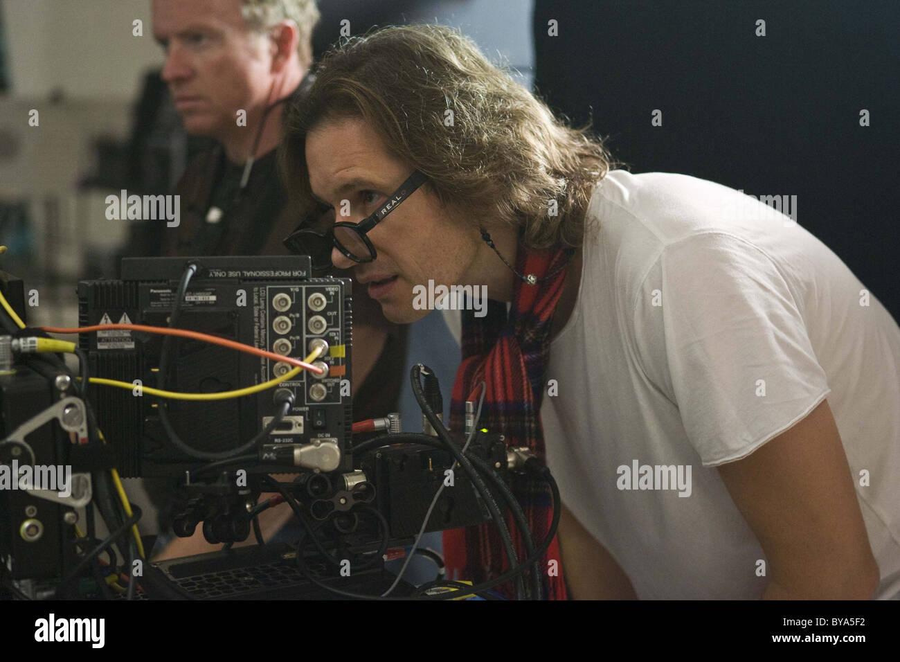 Resident Evil: Afterlife Año : 2010 USA / Director Británico : Paul W.S. Anderson Paul W.S. Anderson imágenes Imagen De Stock