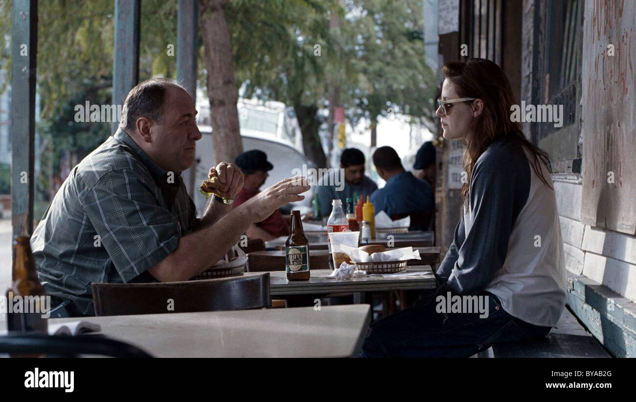 Bienvenido al Año : 2010 Rileys USA / UK Director : Jake Scott James Gandolfini, Kristen Stewart Imagen De Stock