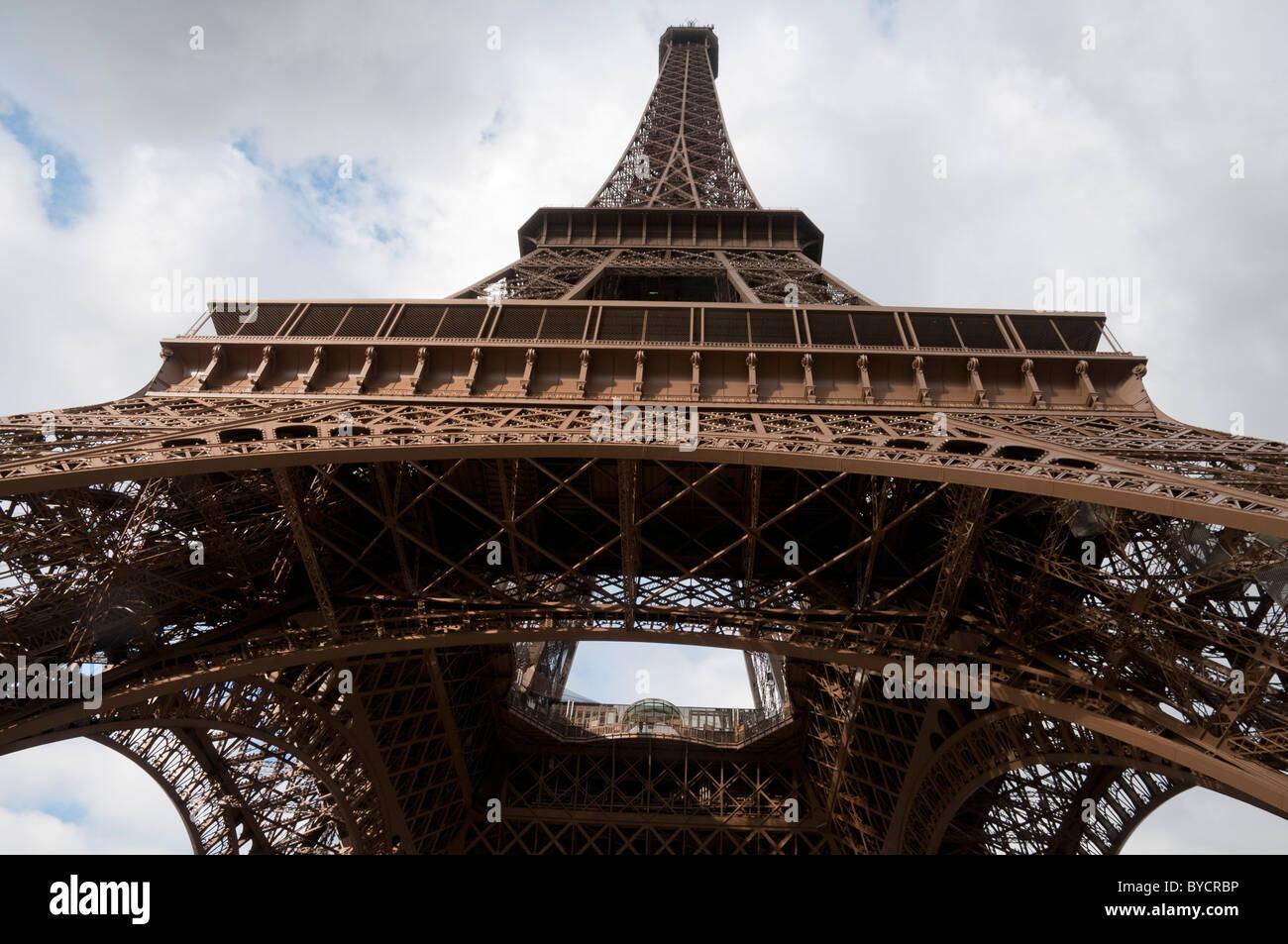 Tour Eiffel Torre Eiffel Foto de stock