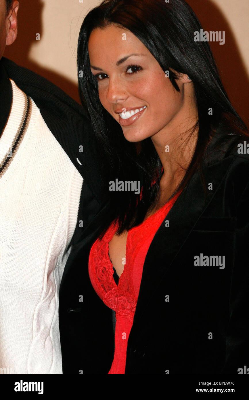 Carmella Decesare Garcia
