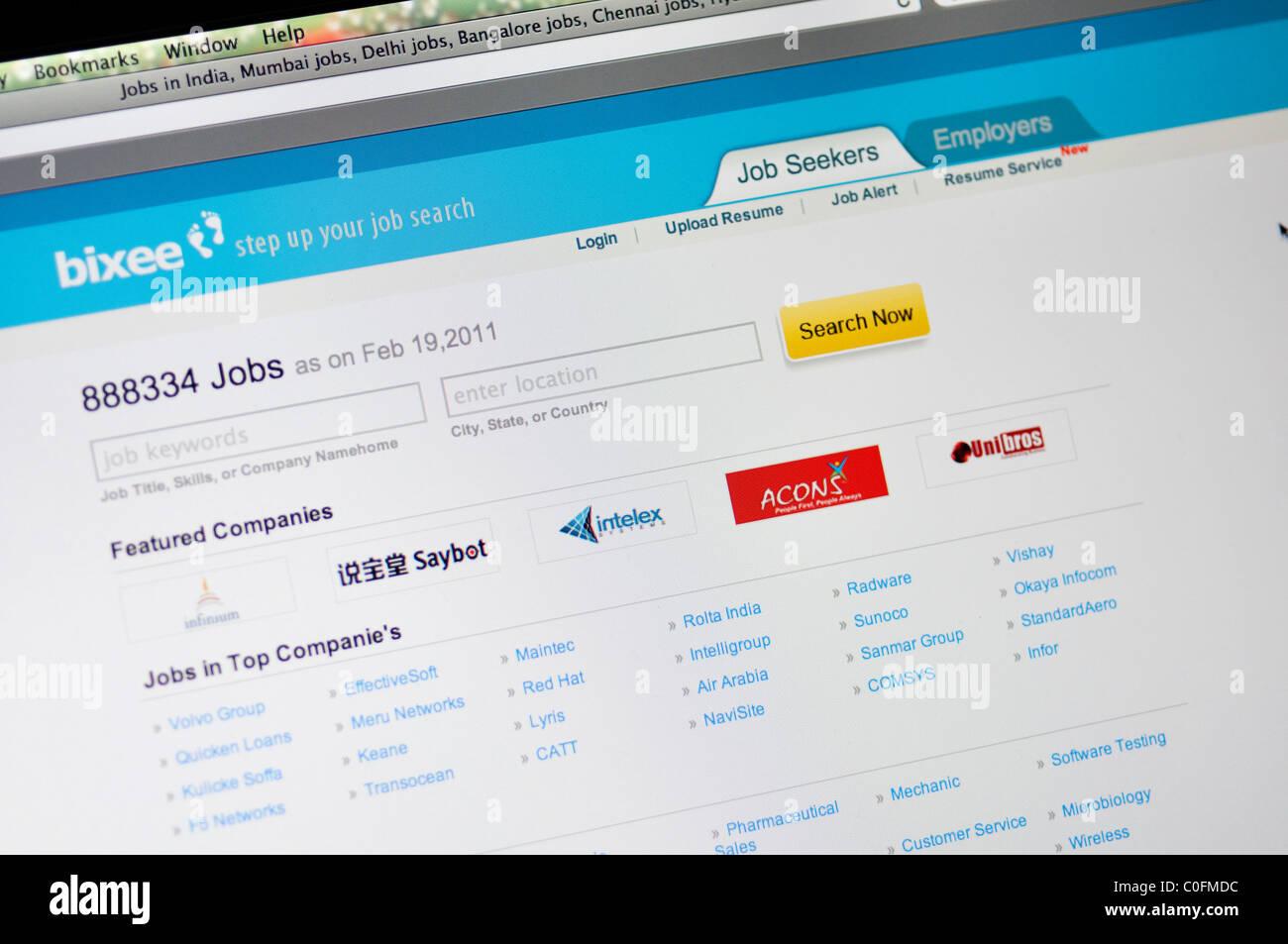 Job Listings Imágenes De Stock & Job Listings Fotos De Stock - Alamy