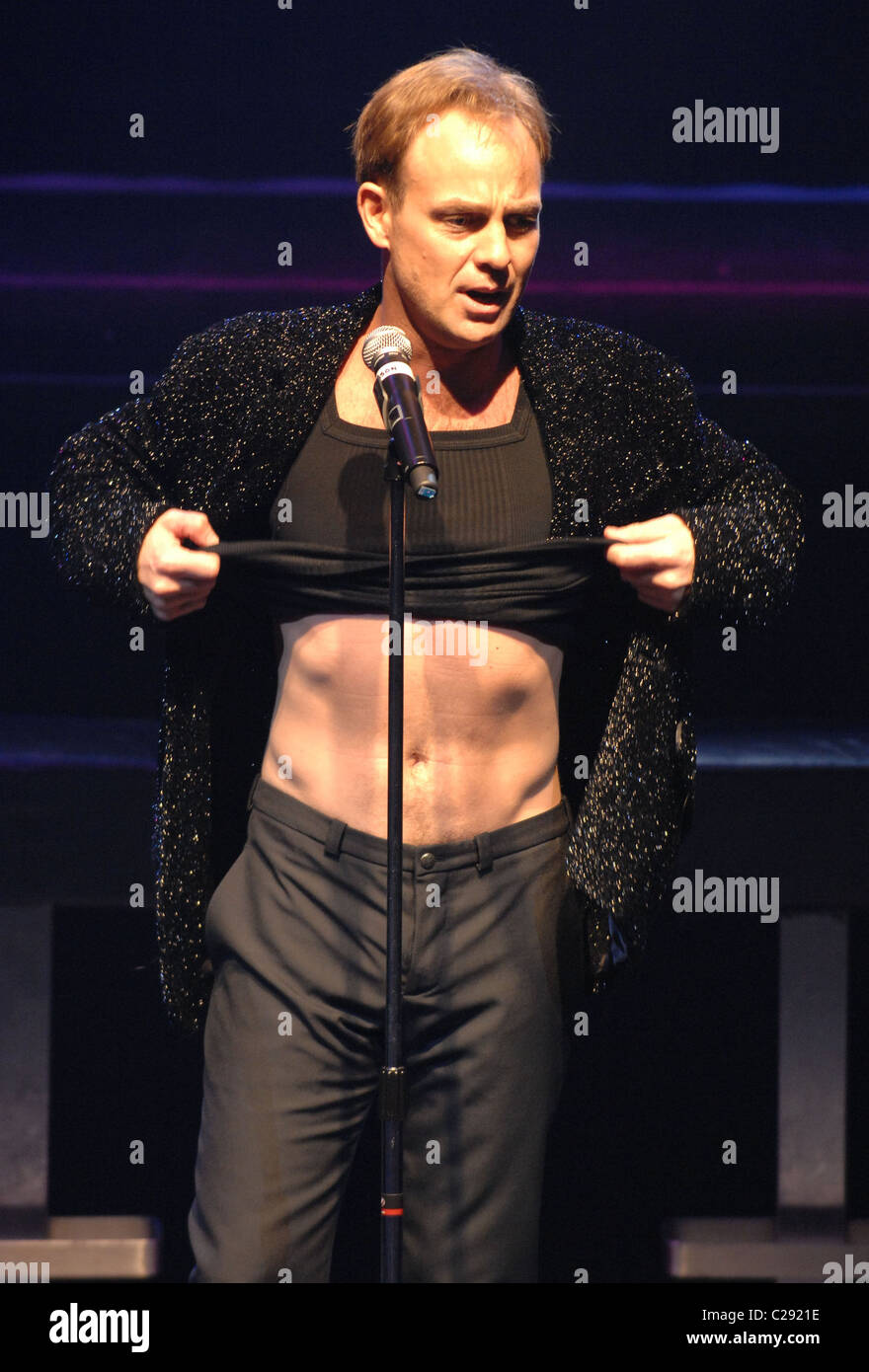 Donovan Gay