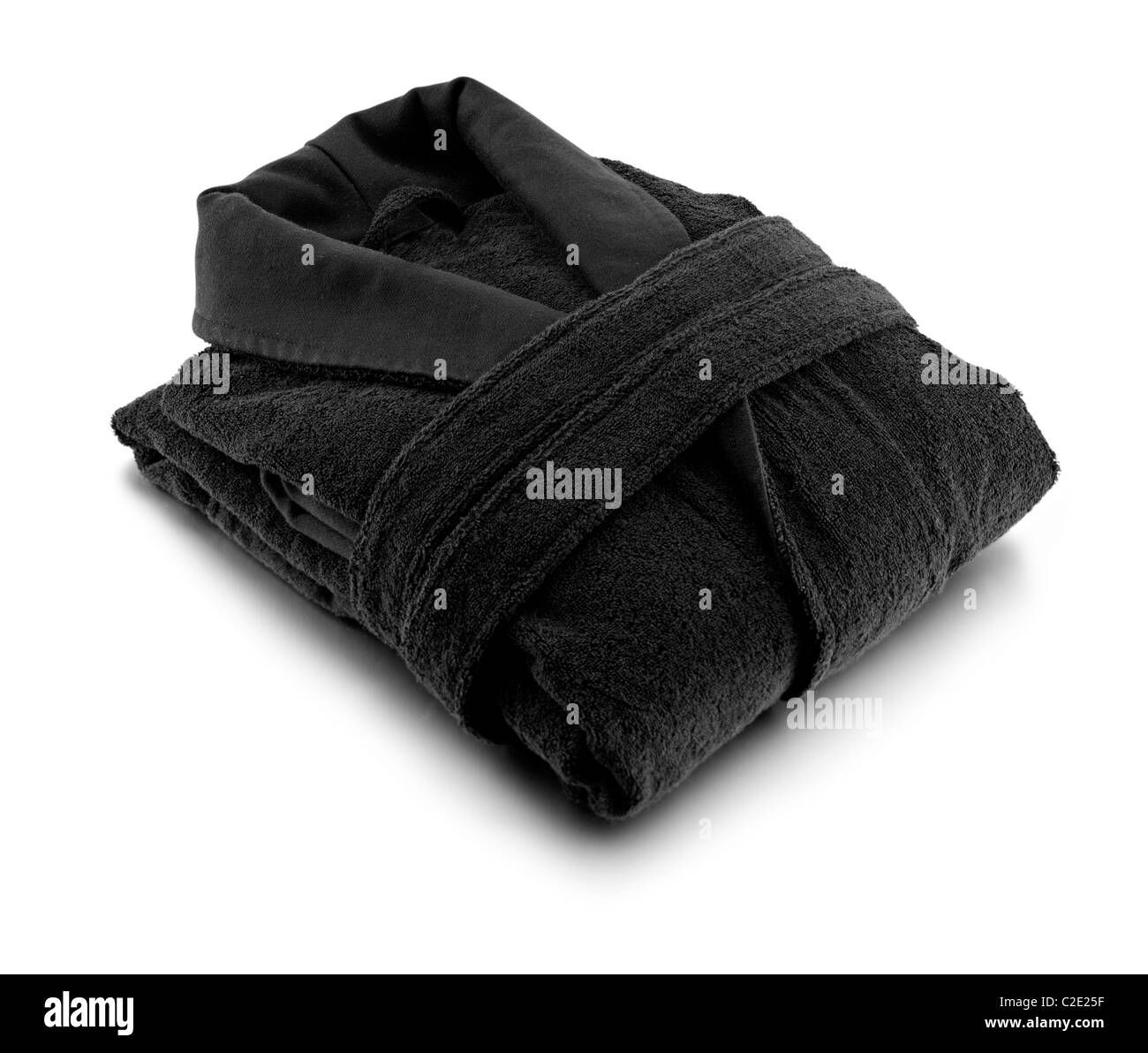 Robe im genes de stock robe fotos de stock alamy - Toalla albornoz ...