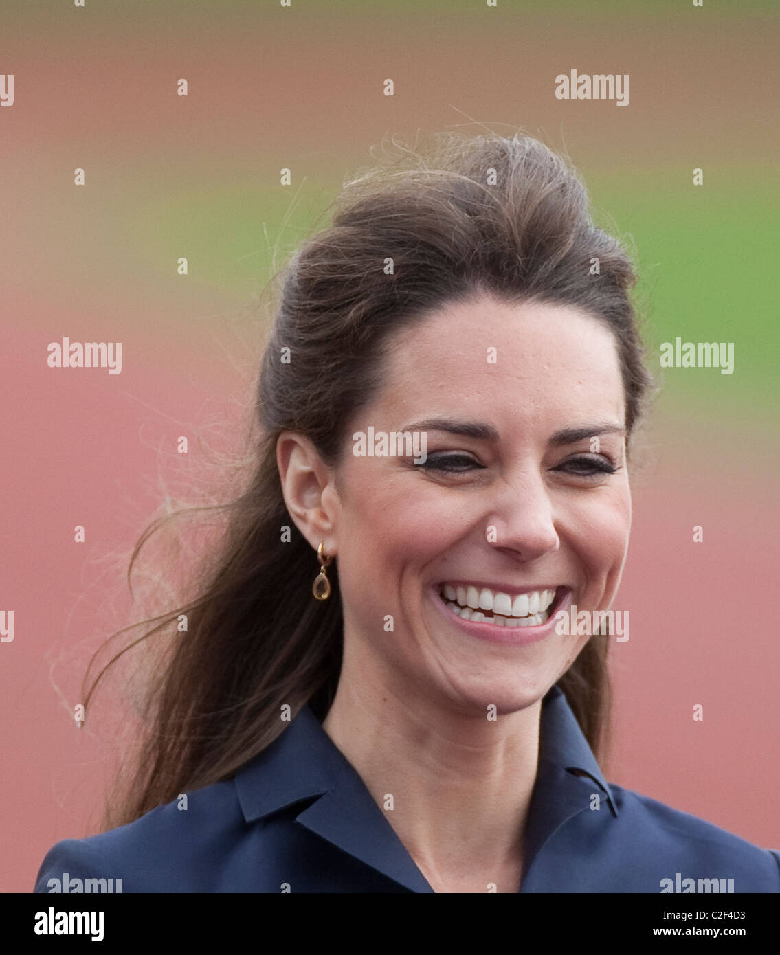 Kate Middleton Imágenes De Stock & Kate Middleton Fotos De Stock - Alamy