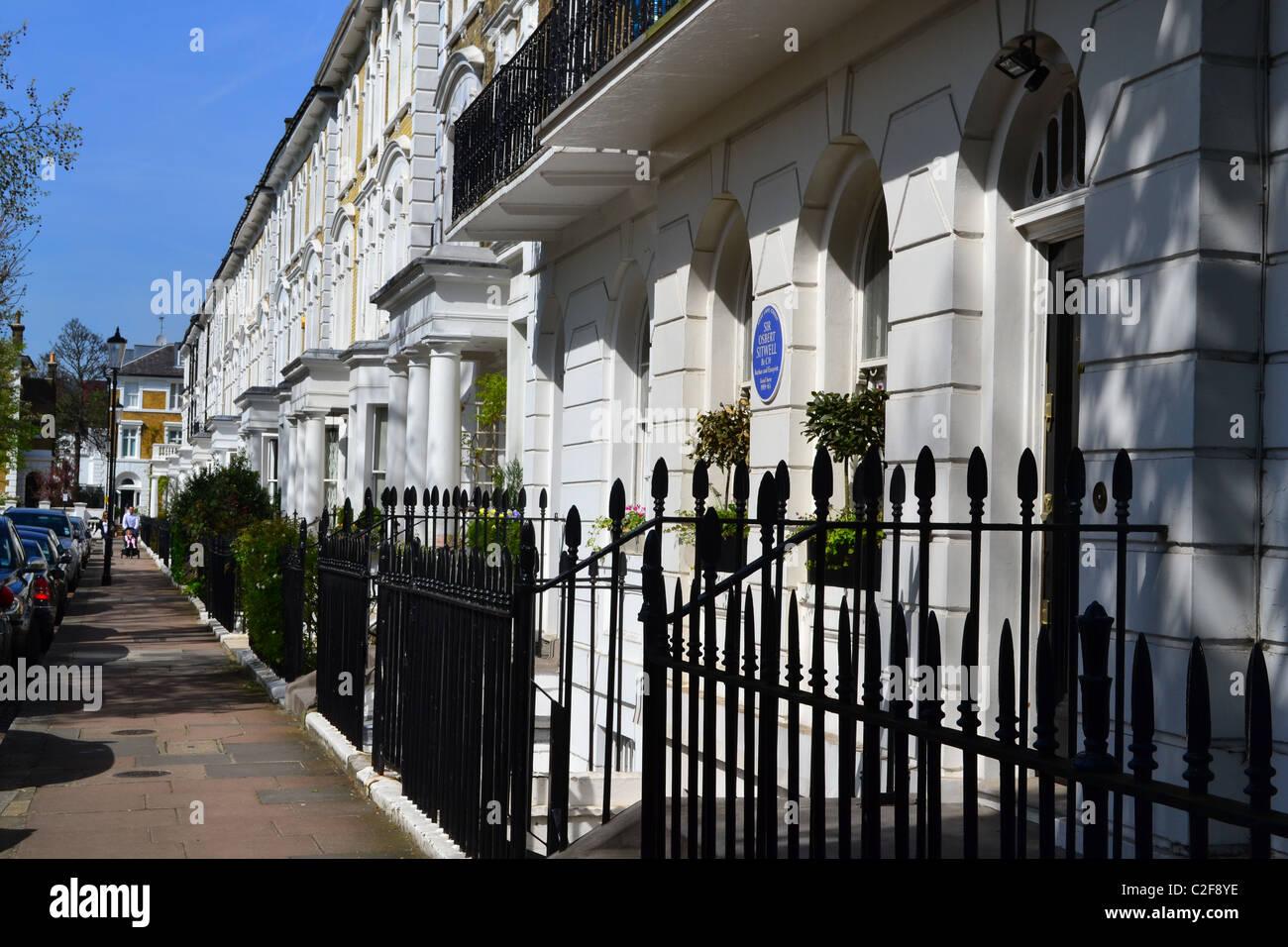 Casas De Lujo En Londres. Vivienda Unifamiliar Por Un Venta En ...