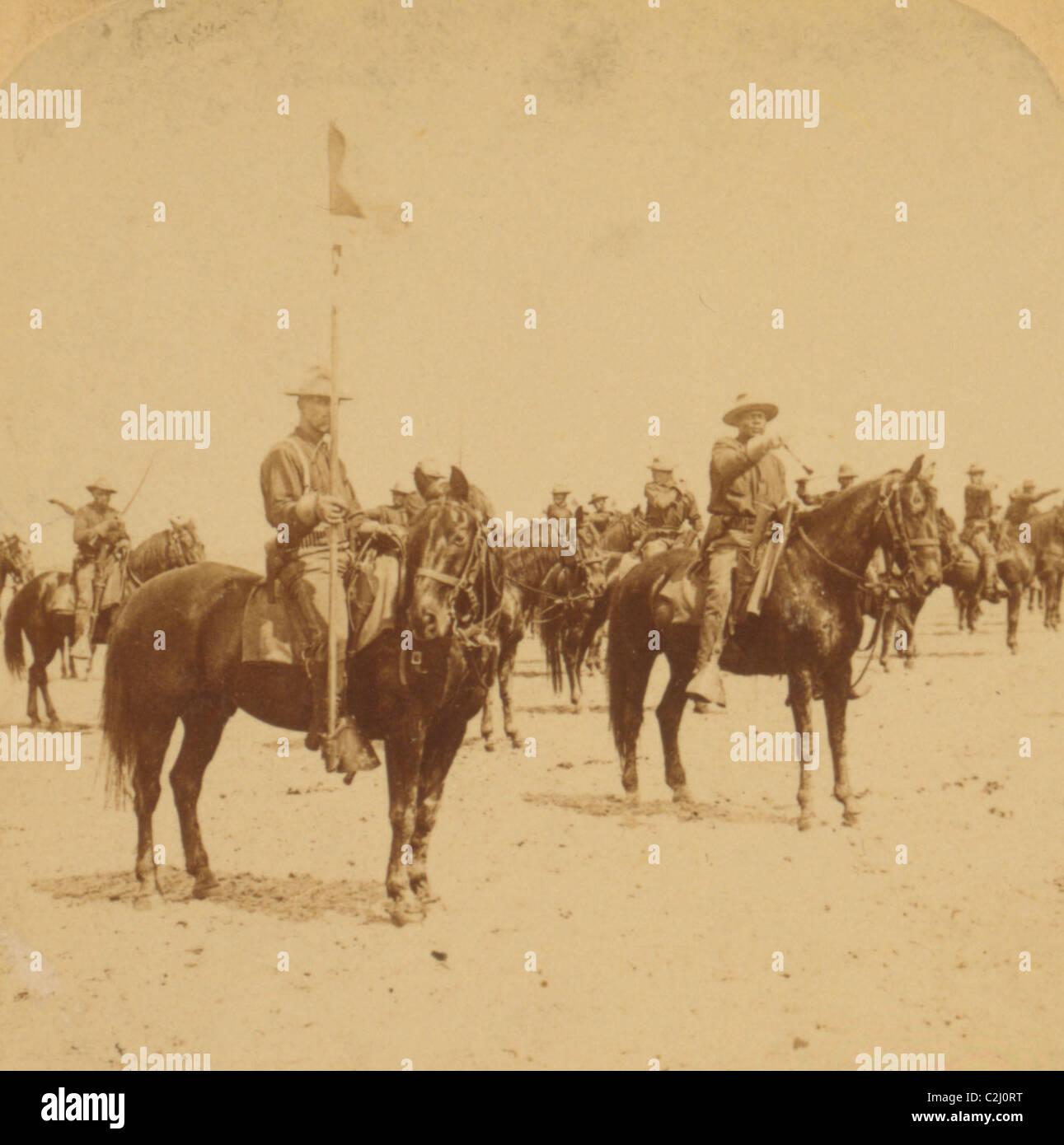 African American Regiment Imágenes De Stock & African American ...