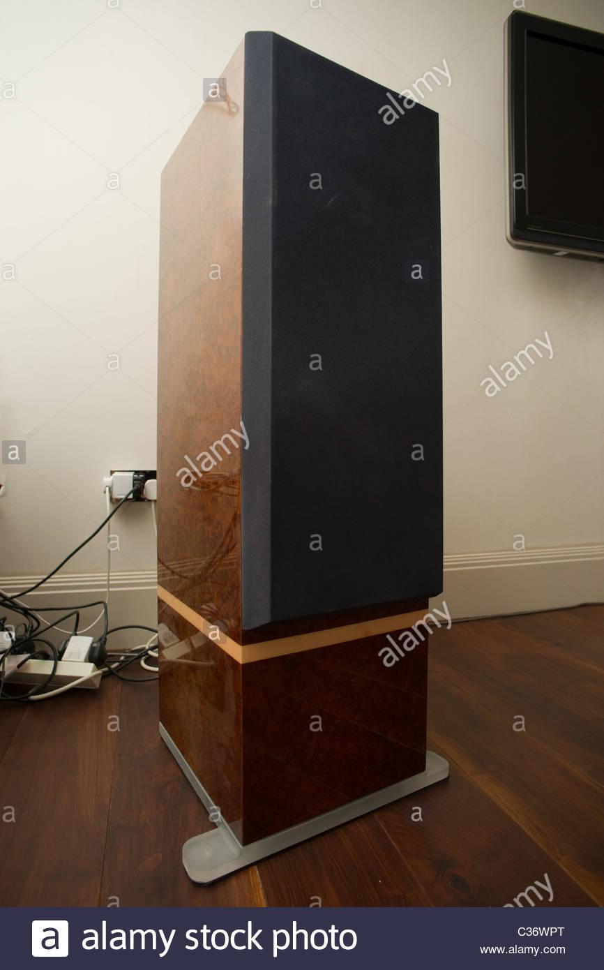 Piso De Madera Barnizada En Una Casa En El Centro De Londres Foto