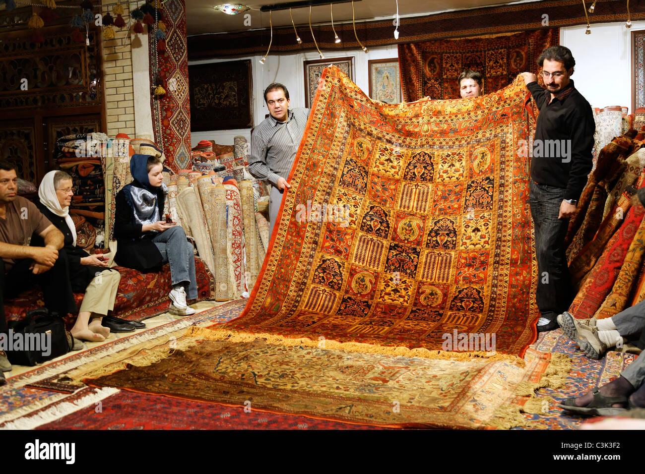 Tienda de venta de alfombras alfombras persas en isfah n for Alfombras de iran