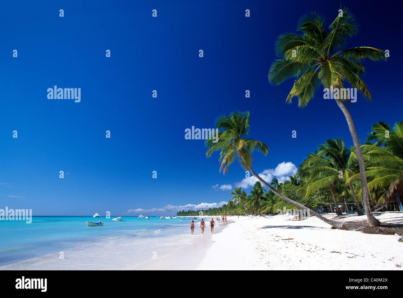 Fuera, la Catedral Dome, Rep, la República Dominicana, al aire libre, fuera de la isla, Isla Saona, Isla Saona, Imagen De Stock